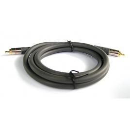 Kabel do połączeń cyfrowych 0,5m PROLINK 8mm