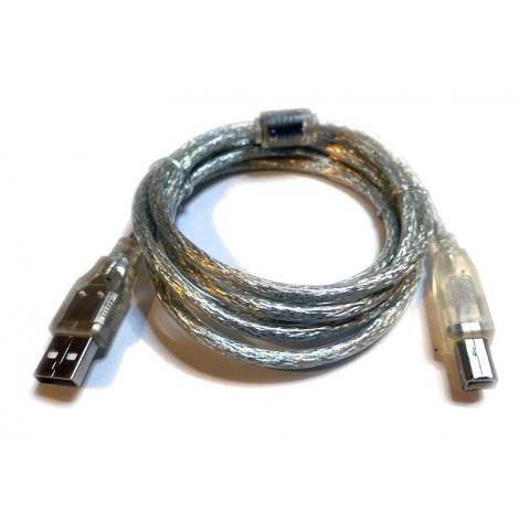 Kabel USB do audio 3m premium