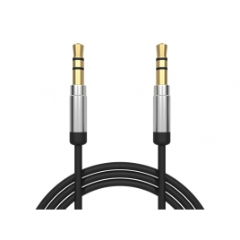 Kabel miniJack-minijack stereo 2,5m
