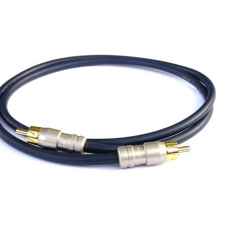 Kabel do połączeń cyfrowych 1m PROLINK 6mm